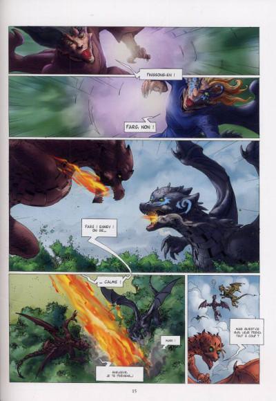 Page 1 le monde des dragons tome 3