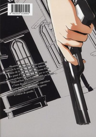 Dos phantom tome 1 - requiem for the phantom