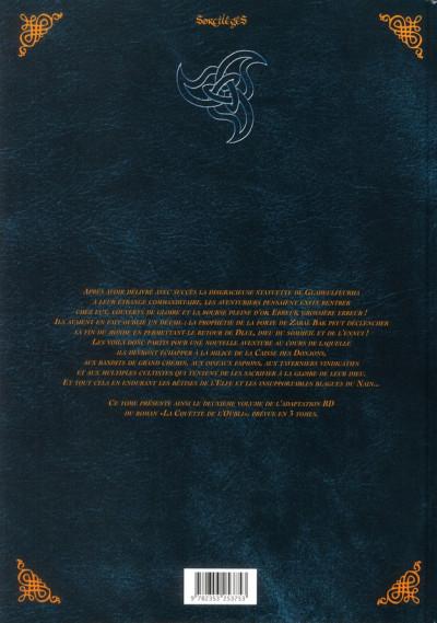 Dos le donjon de Naheulbeuk tome 9 - édition spéciale