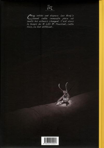 Dos Birdy's tome 1
