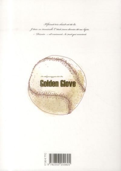 Dos golden glove