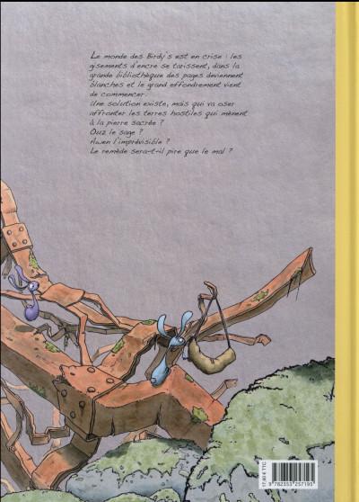 Dos Birdy's tome 2