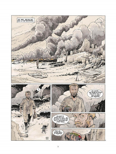 Page 4 belem tome 2 - enfer en martinique