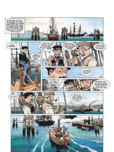 Page 5 belem tome 2 - enfer en martinique