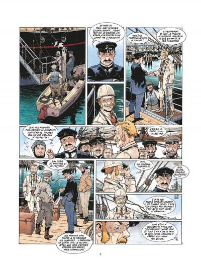 Page 6 belem tome 2 - enfer en martinique