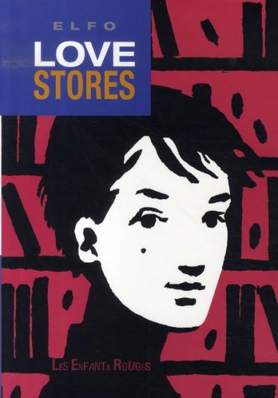 Couverture love stores
