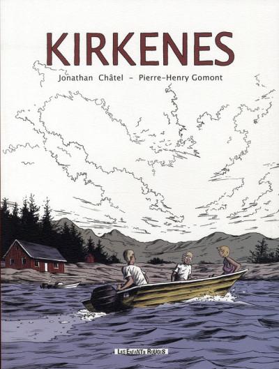 image de Kirkenes