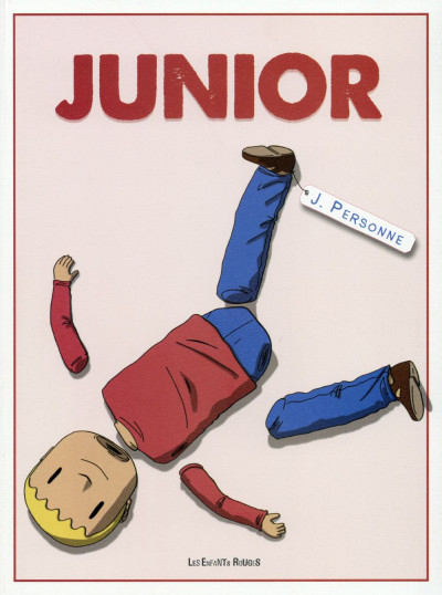 Couverture Junior