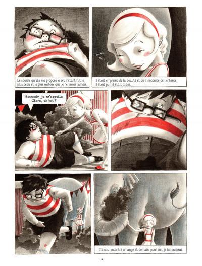 Page 1 La tristesse de l'éléphant