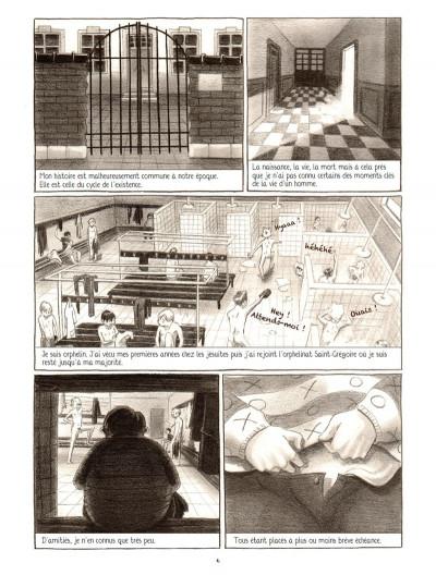 Page 4 La tristesse de l'éléphant