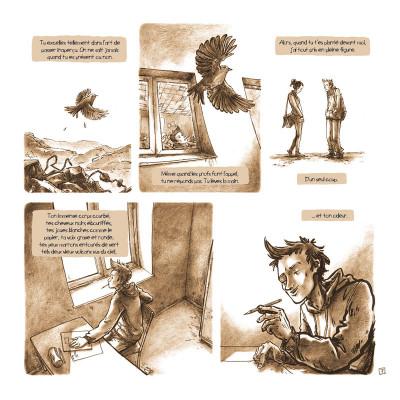 Page 2 Pierrot aux poches crevées