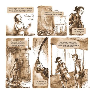 Page 3 Pierrot aux poches crevées
