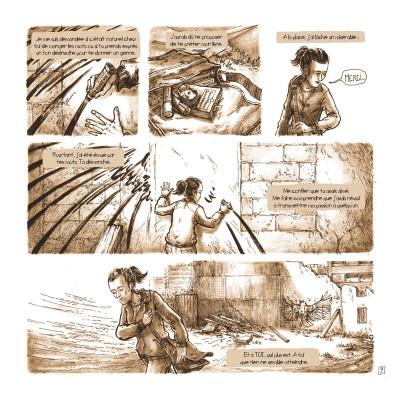 Page 4 Pierrot aux poches crevées