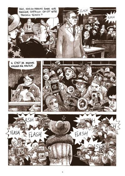 Page 2 Virginia Hill, journal d'une affranchie