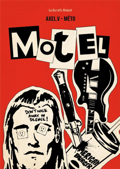 Couverture Motel