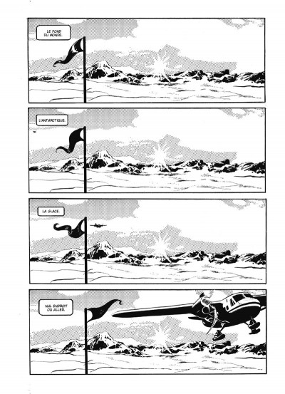 Page 1 whiteout tome 1