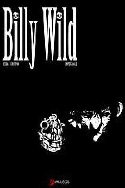 image de billy wild ; intégrale