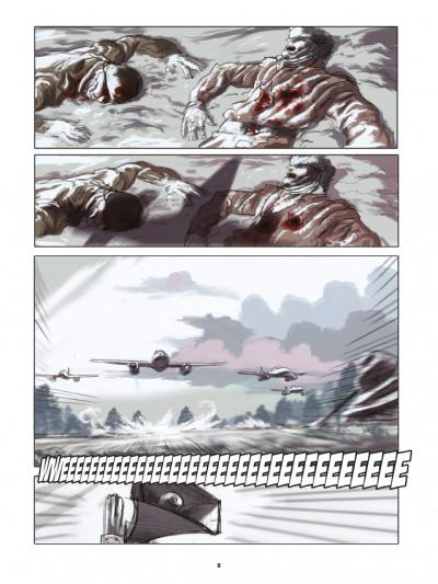 Page 2 block 109; étoile rouge