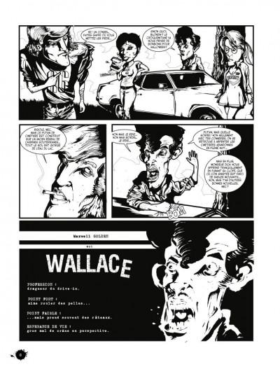 Page 6 apocalypse sur Carson City T.2 - le commencement de la fin