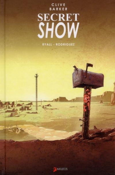 image de secret show