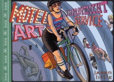 image de motel art improvement service