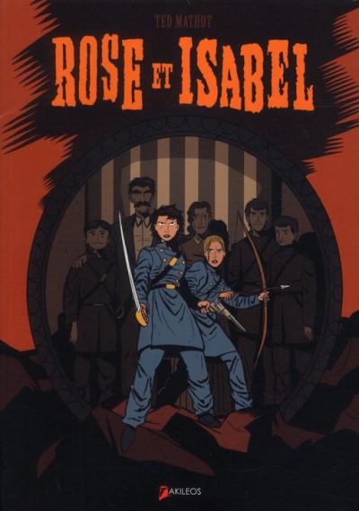 image de Rose et Isabel (nouvelle édition)