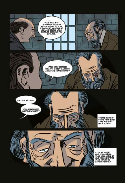 Page 7 l'affaire Charles Dexter Ward