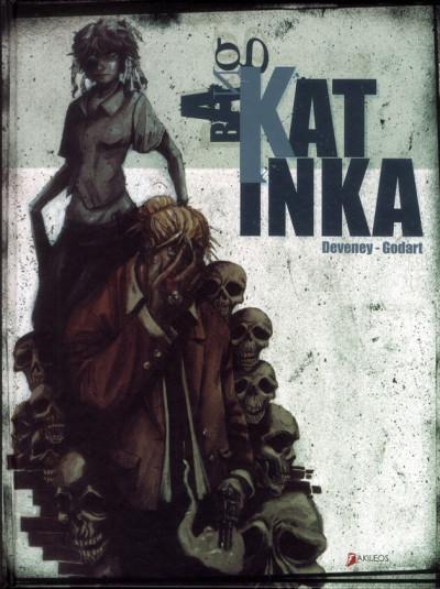 image de bang tome 2 - Katinka