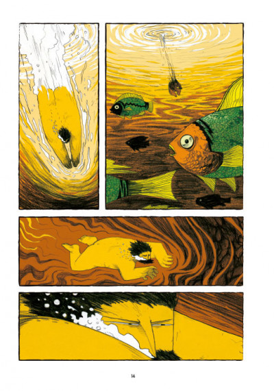 Page 0 Herakles tome 1