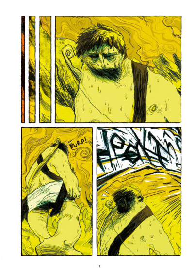 Page 3 Herakles tome 1