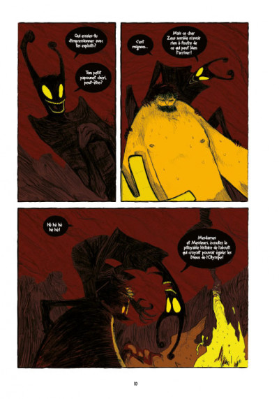 Page 6 Herakles tome 1