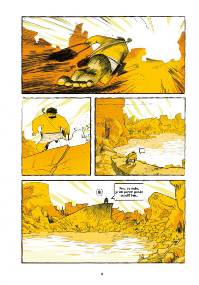 Page 9 Herakles tome 1