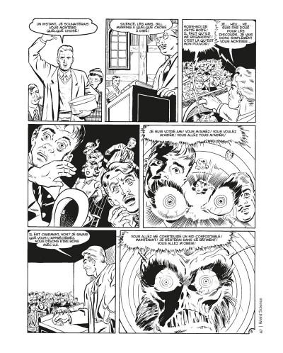 Page 5 weird science N.1