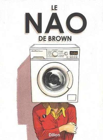 image de le Nao de Brown