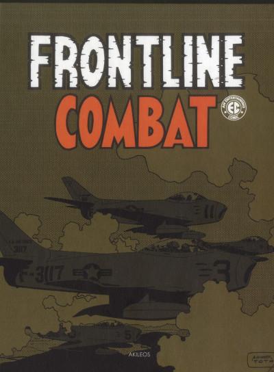image de frontline combat tome 2