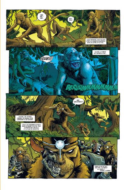 Page 1 Fear agent - intégrale 2