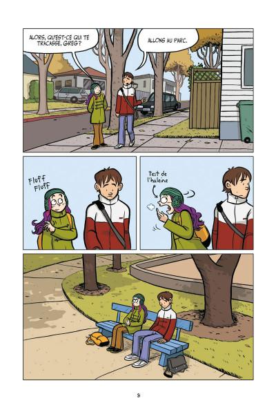 Page 6 en scène