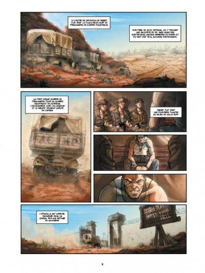 Page 2 Block 109 : S.H.A.R.K