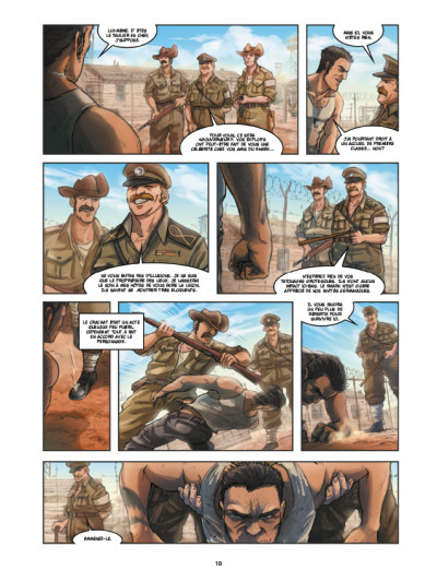 Page 4 Block 109 : S.H.A.R.K