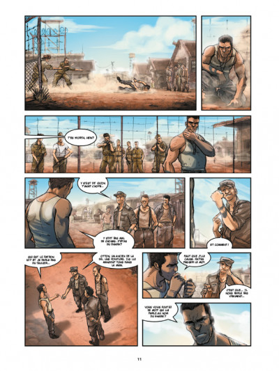 Page 5 Block 109 : S.H.A.R.K