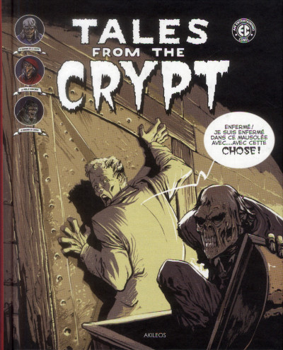 image de tales from the crypt tome 2