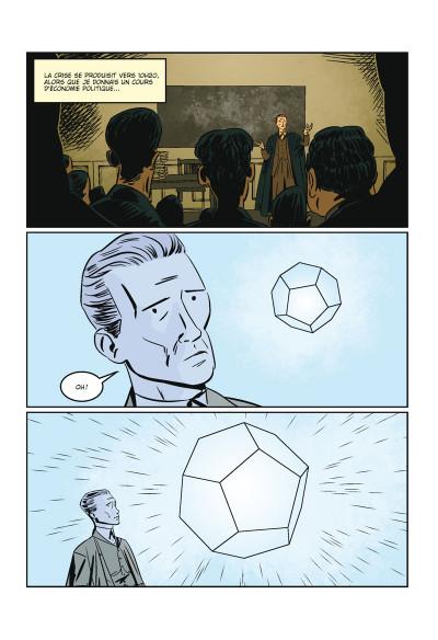 Page 8 dans l'abîme du temps