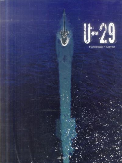 image de U-29
