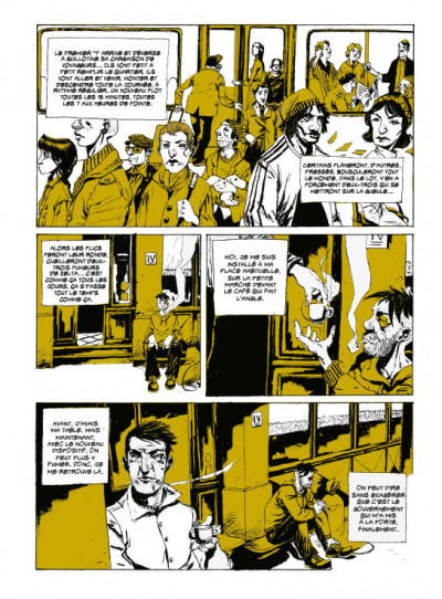 Page 3 l'oiseau chante comme le lui permet son bec