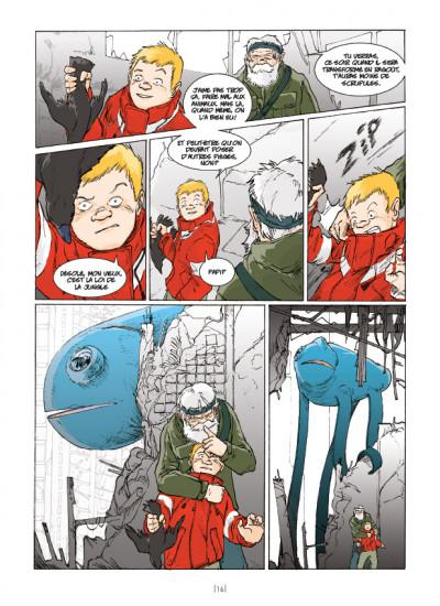 Page 0 brane zero tome 1