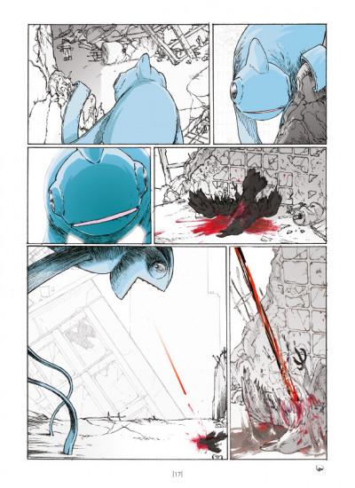 Page 1 brane zero tome 1