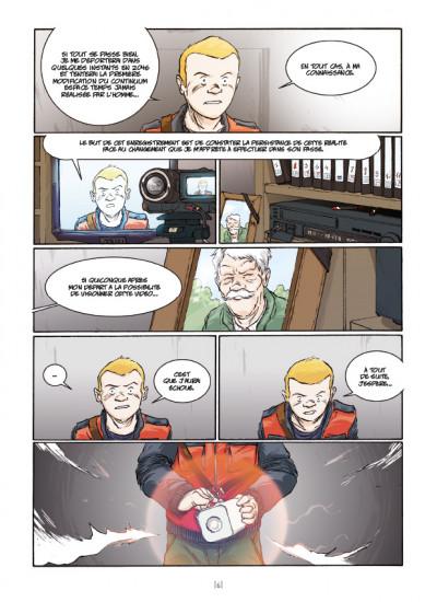 Page 2 brane zero tome 1