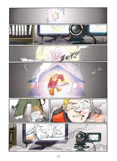 Page 4 brane zero tome 1