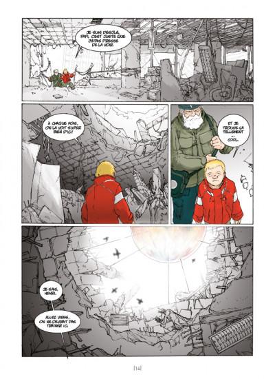 Page 8 brane zero tome 1