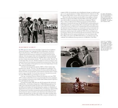 Page 2 Star Wars le making of (préface de Peter Jackson)
